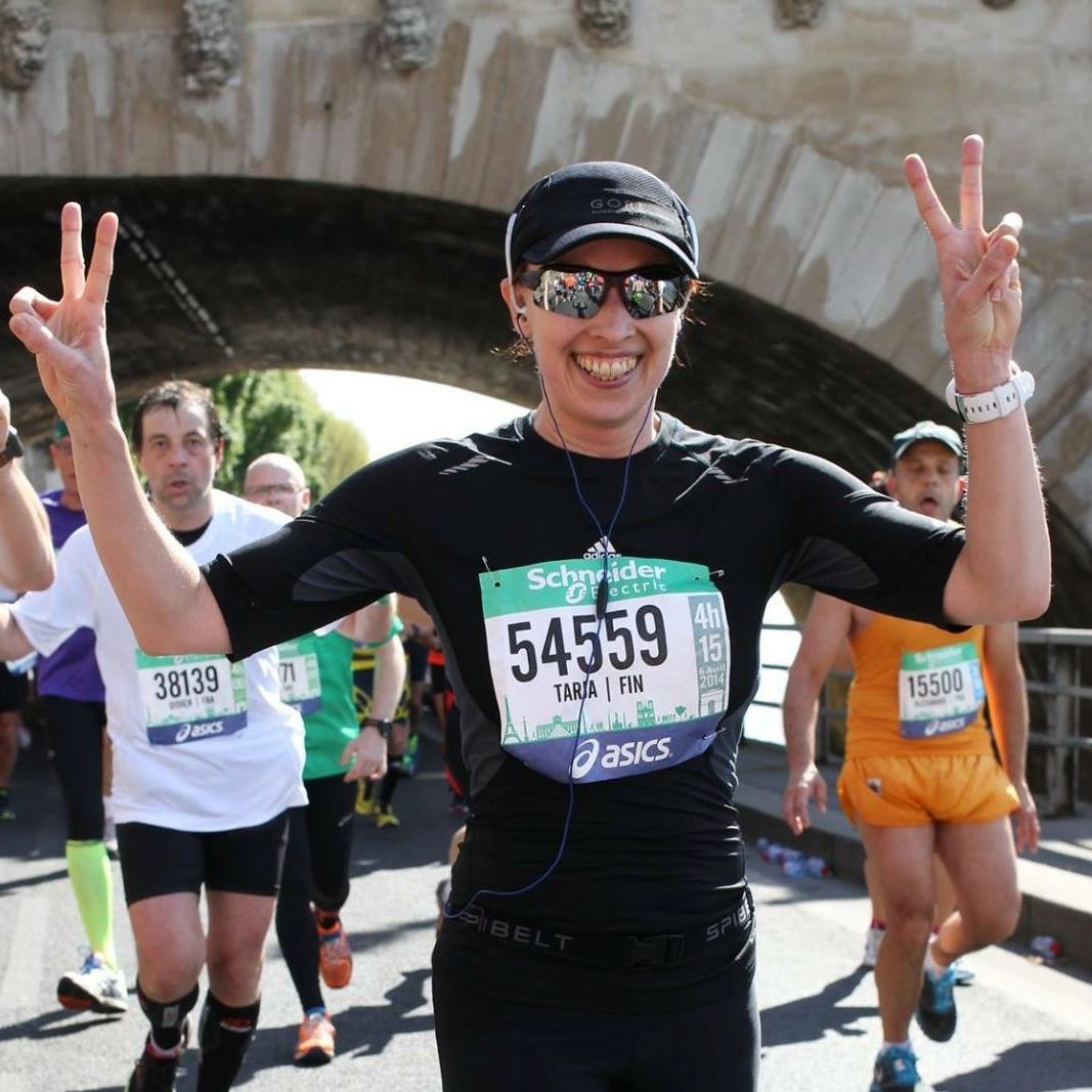 5 Mental Strategies All Runners Need